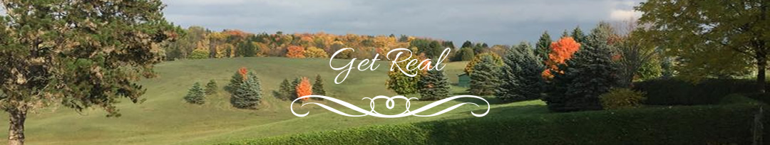 Get Real- rural setting special event venue